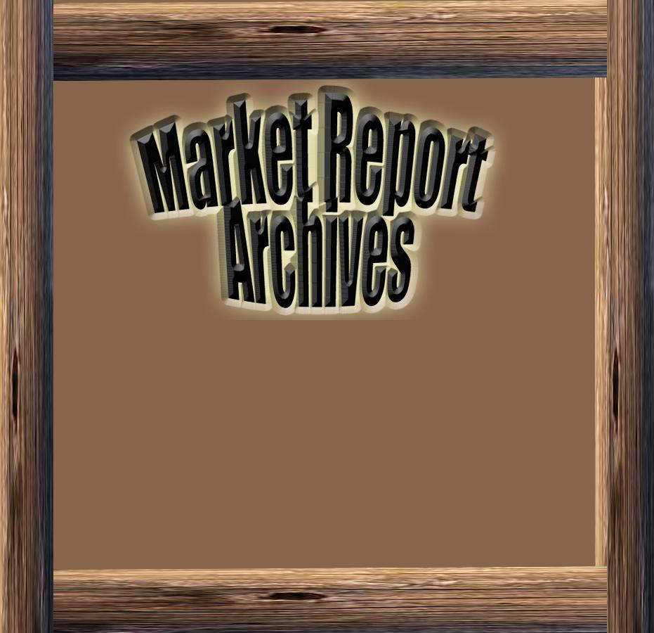 Market Report Archives